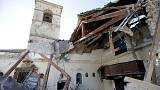 Сильное землетрясение в Италии: обошлось без жертв
