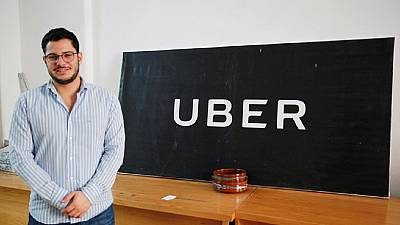 Uber increases taxi service in Ghana as part of expansion plans in Africa