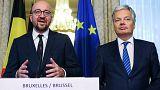 Belgium reaches deal to break deadlock over EU-Canada free trade agreement