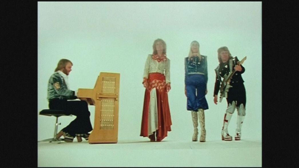 ABBA, yapay gerçeklikle bir araya gelecek