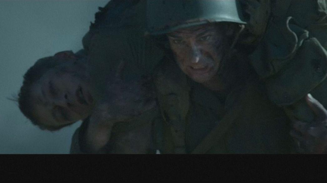 """""""Hasta el último hombre"""", la nueva película de Mel Gibson como director"""