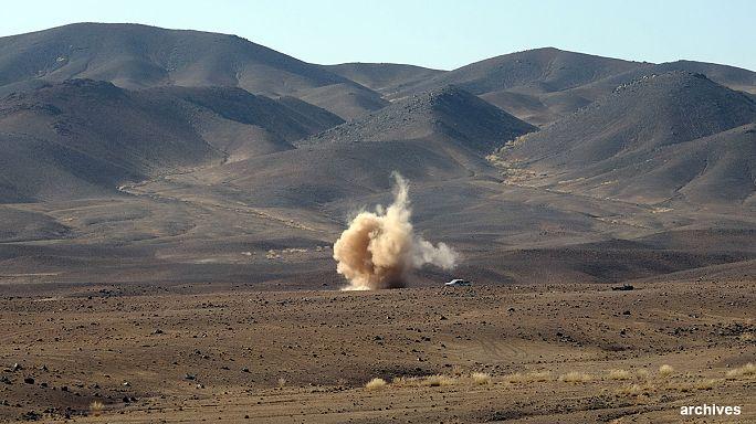 Afghanistan : les numéros 1 et 2 d'Al-Qaïda éliminés