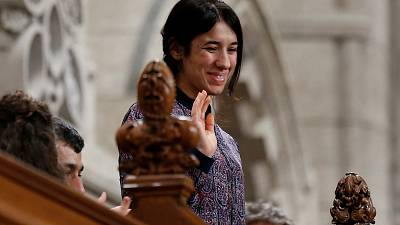 'Dignity and Justice': Who are the Yazidi ISIL escapees who won the Sakharov Prize?