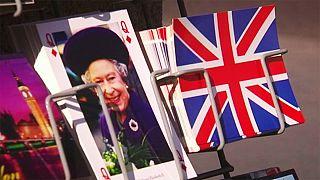 Экономика Великобритании в третьем квартале выросла