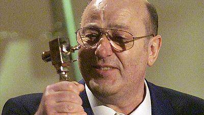 "Trauer um ""Liebling Kreuzberg""-Star Manfred Krug"