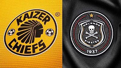 Chiefs-Pirates, le derby qui divise Soweto