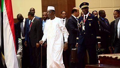 Le Tchad va basculer vers le fédéralisme