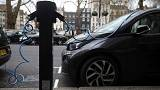 Could new petrol cars be banned from EU's roads by 2030?