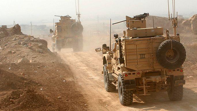 Iraque: forças iraquianas e curdas já teriam morto mais de 800 extremistas