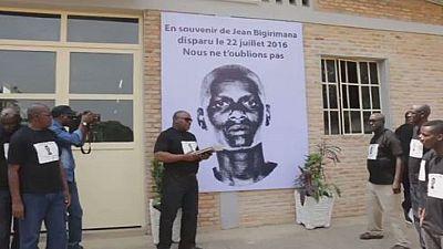 Burundi : la FIDH contre la suspension des ONG de droits humains