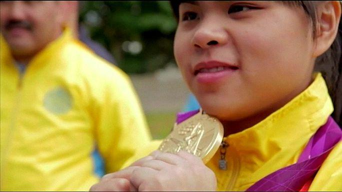 تجريد ثلاث رباعات كازاخستانيات من ميدالياتهن الذهبية بسبب تعاطي المنشطات