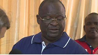 Débat parlementaire autour du Pool (Congo)