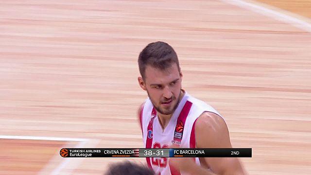 THY Euroleague: Panathinaikos son salisede