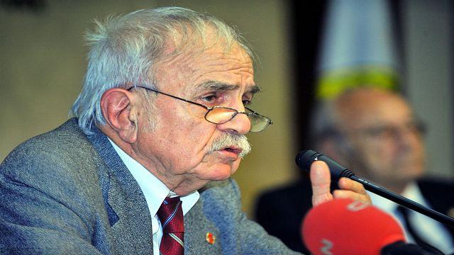 Duayen gazeteci Nail Güreli yarın toprağa veriliyor
