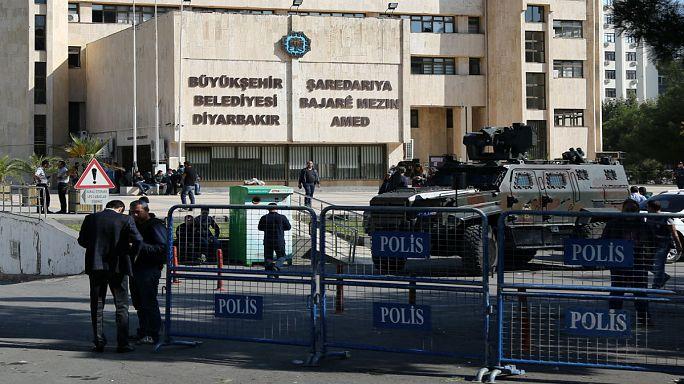 Türkiye: 11 ilde internete erişim engeli