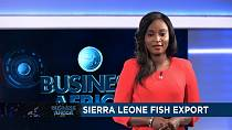 Senegal solar energy, Ethiopian blankets and S. Leone's fishing law [Business Africa]