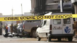 Man shot dead outside US embassy in Kenya