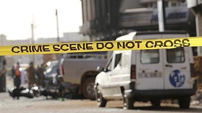 Man shot dead outside US embassy in Kenya
