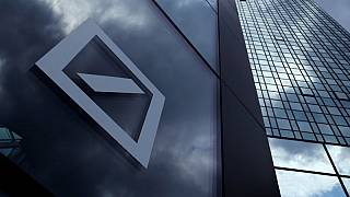 Nyereségesen zárta a harmadik negyedévet a Deutsche Bank