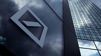 El Deutsche Bank gana dinero en el tercer trimestre, pese a la retirada de fondos