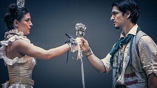 Το «Μαγικό Βιολί» στο θέατρο Χώρα