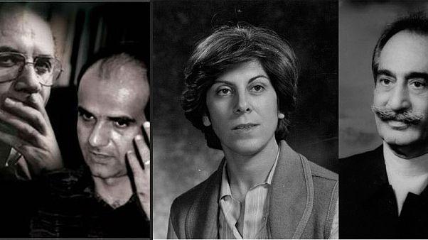 «برخی مسئولان امنیتی ایران هنوز هم به روش قتلهای زنجیرهای باور دارند»