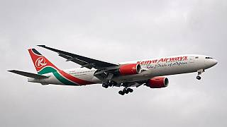 Kenya Airways narrows losses in half-year results