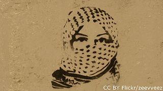 [360° video] Le dernier des keffiehs résiste à Hébron