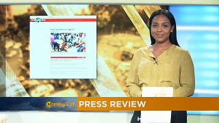 Press Review of October 27, 2016 [The Morning Call]