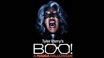 Halloween movies hit cinemas
