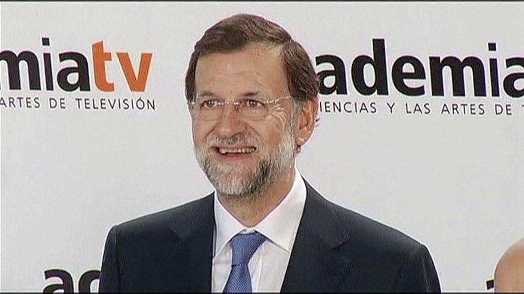 Il mandato difficile di Rajoy, tra crisi economica e questione catalana