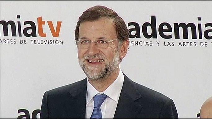 Mariano Rajoy à nouveau à la tête du gouvernement espagnol