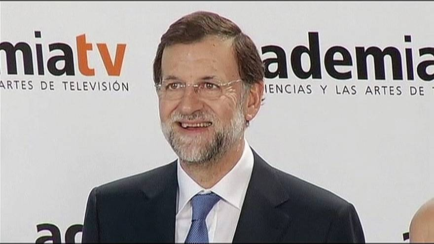 Rajoy's wait is over, but his room for manoeuvre limited
