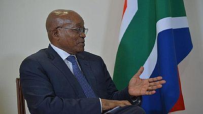 Jacob Zuma veut le report de son audience