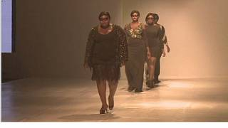 Nigeria: Plus sized models hit the runway