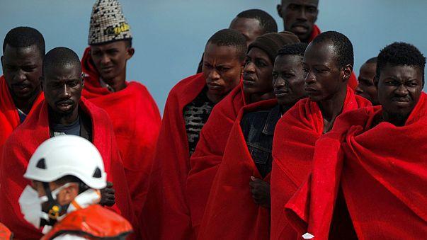Муки ЕС с Канадой. НАТО и мигранты. Сахаровские езидки