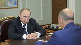 Russie : Poutine critique ''l'hystérie'' antirusse aux Etats-Unis