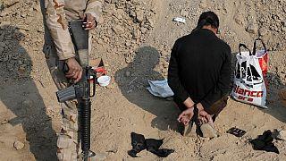 Mossoul, en Irak : des civils racontent