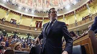 Espagne : Mariano Rajoy perd un premier vote de confiance