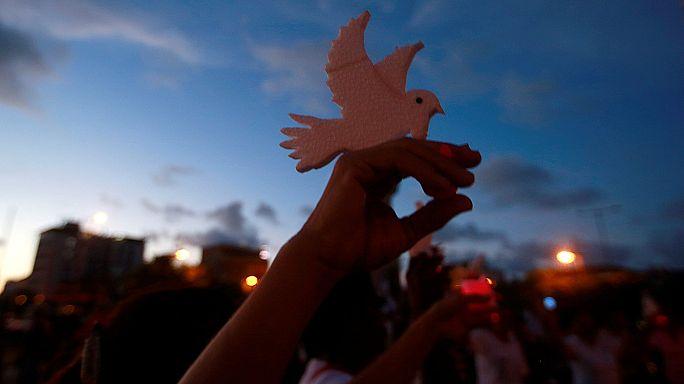 Колумбия: переговоры с повстанцами АНО отложены