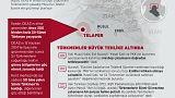 Irak: Şii milis gücü Türkmenlerin yaşadığı bölgeyi ele geçirmeyi planlıyor