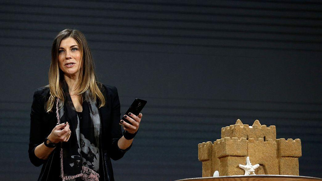 Video - Microsoft 3 boyutlu fotoğraf çeken uygulamasını tanıttı