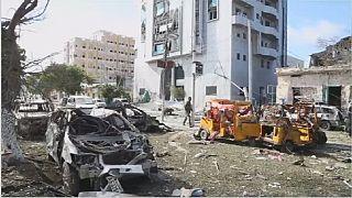 Somalia: Clashes displace 85,000 people