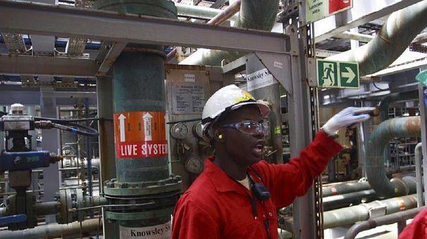 Nigeria: ExxonMobil discovers one billion barrel oil field