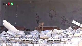 Syrien: Russland lehnt Verantwortung für Angriff auf Schule ab