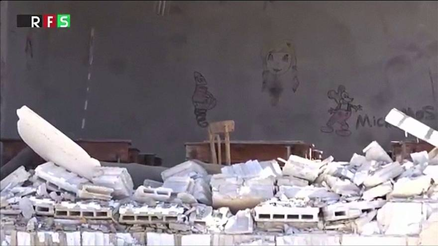 Attaques chimiques : Moscou défend le régime syrien