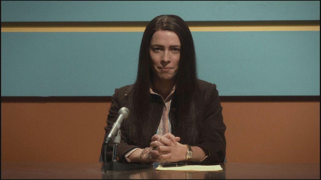 """""""Christine"""", el suicidio de una periodista en directo"""