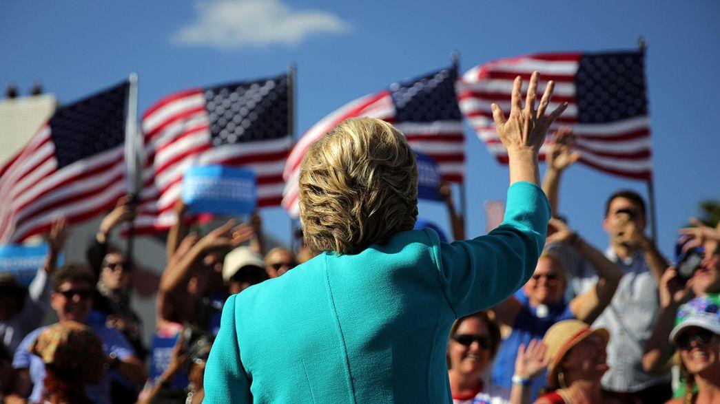НАТО: Следует ли ожидать серьёзных изменений с победой Хиллари Клинтон?