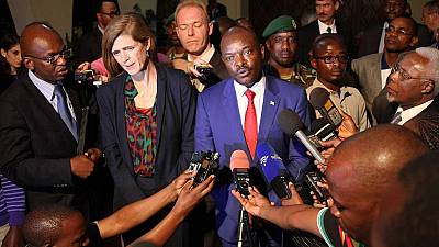 ICC exit: Top US diplomat under fire for accusing Burundi of 'official impunity'