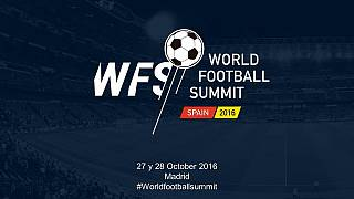 Movers and shakers of world football gather in Madrid for key summit